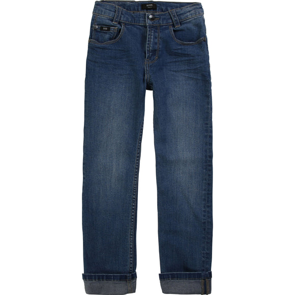 Hugo Boss Boys Teen Jean