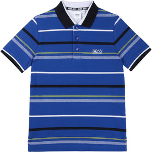 Hugo Boss Polo Shirt Teen