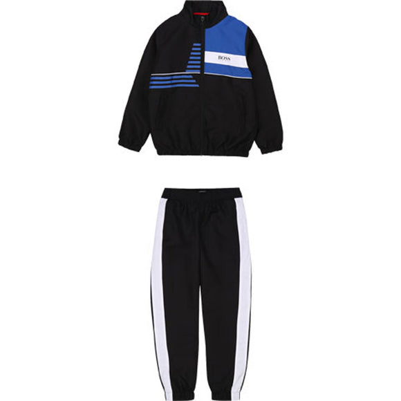 Hugo Boss Boy Track Suit
