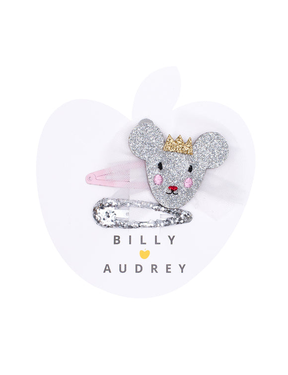 Billy Loves Audrey Hair Accessories