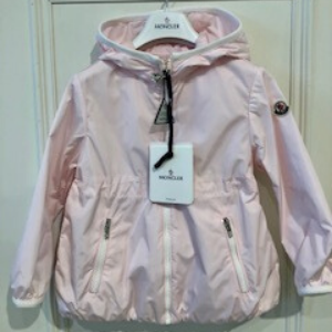 Moncler Girls Jacket Teen