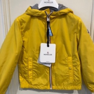 Moncler Boys Jacket Teen