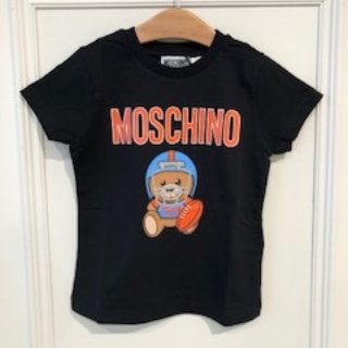 Moschino Boys T-Shirt