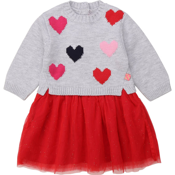 Billiblush Baby Girl Dress