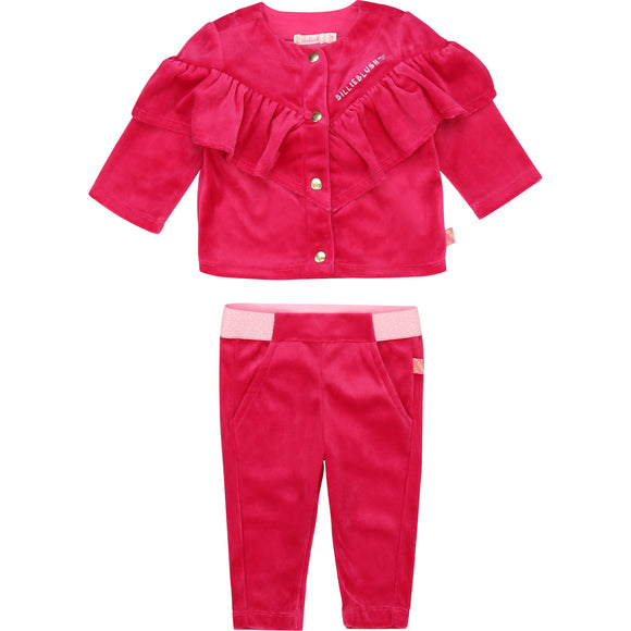 Billiblush Baby Girl Set