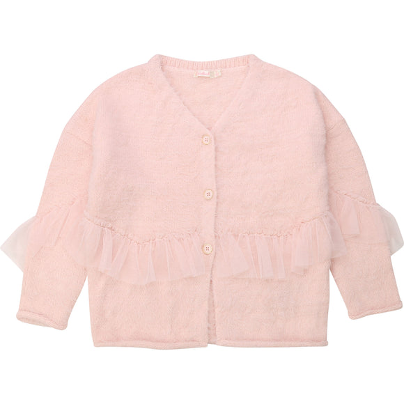 Billiblush Girl Cardigan