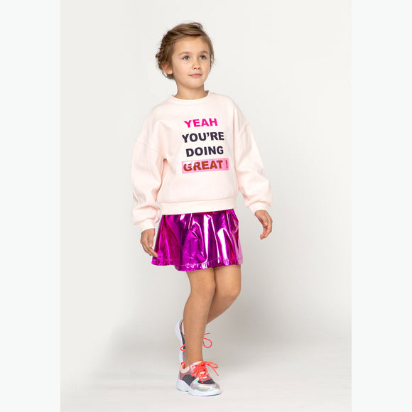 Billiblush Girl Sweatshirt