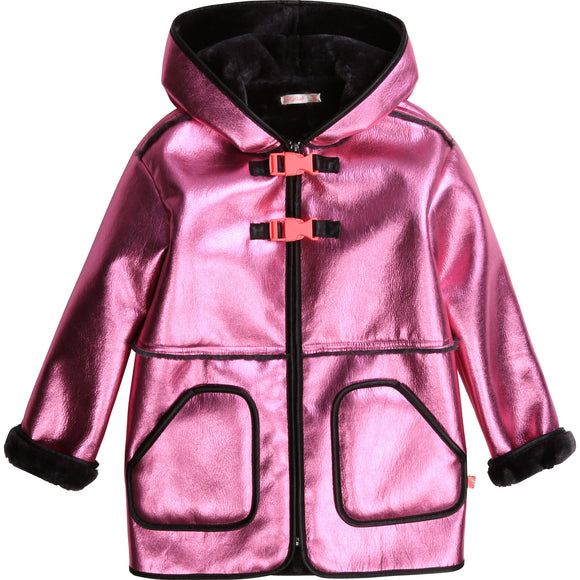 Billiblush Girls Coat