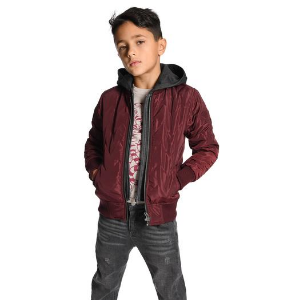 Appaman Kid Boy Bomber Jacket