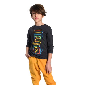 Appaman Kid Boy Long Sleeve T-Shirt