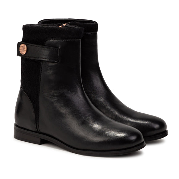 Carrément Beau Girls Boot