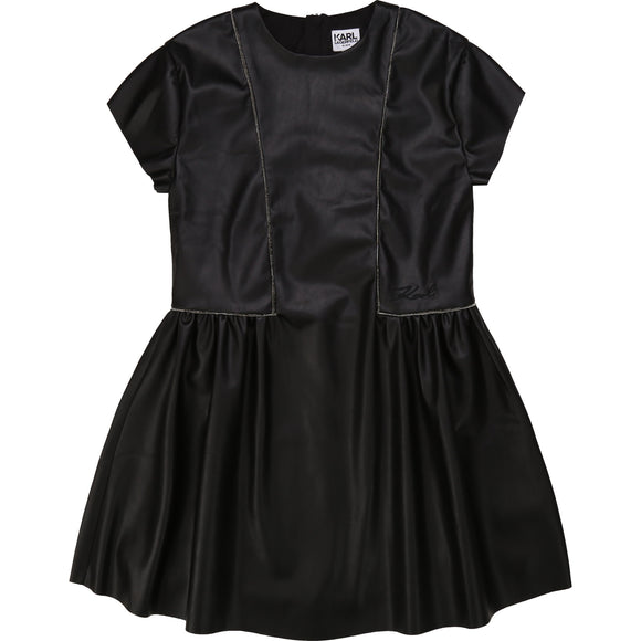 Karl Lagerfeld Girl Dress