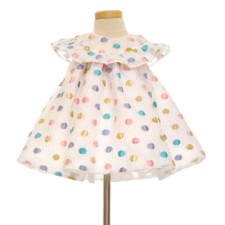 Mademoiselle Charlotte Baby Girl Special Occasion Dress