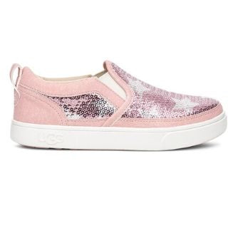 UGG Girls Running Shoe