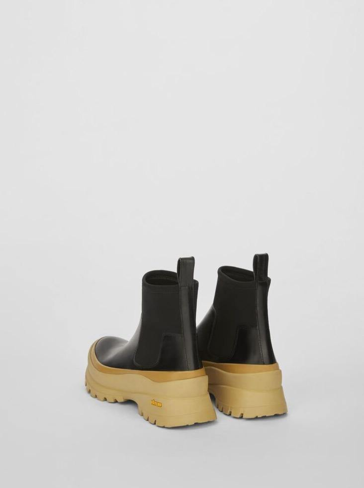 Assorted Ankle Boot