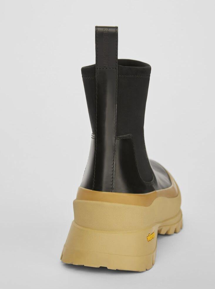 Jil Sander - Assorted Ankle Boot - Shoes - Boboli Vancouver Canada