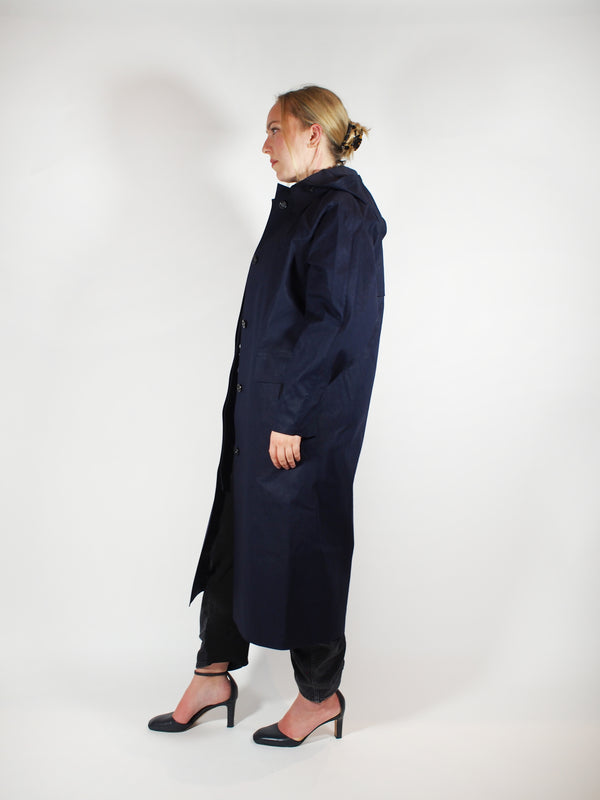 Hooded Original Trench