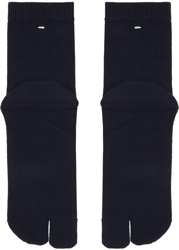 Tabi Socks - Navy Blue