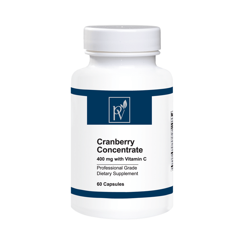 Cranbery Concentrate 400mg