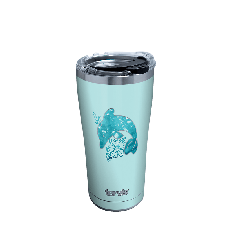 Tervis-Dolphin Lover-Stainless Steel Tumbler