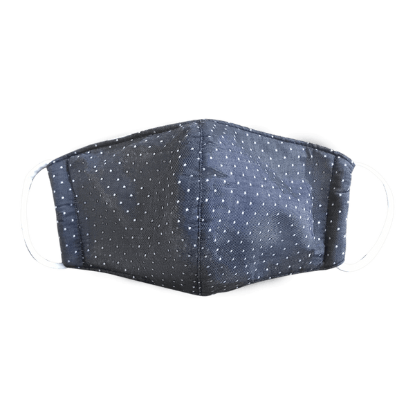 Polka Dot Adult Mask