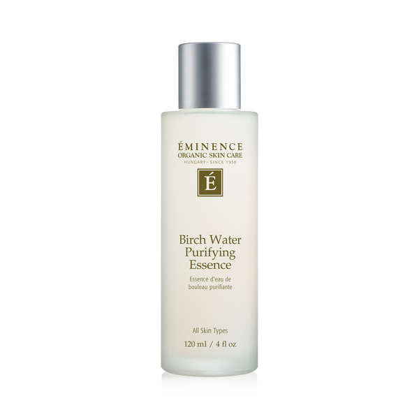 eminence organics birch water purifying essence