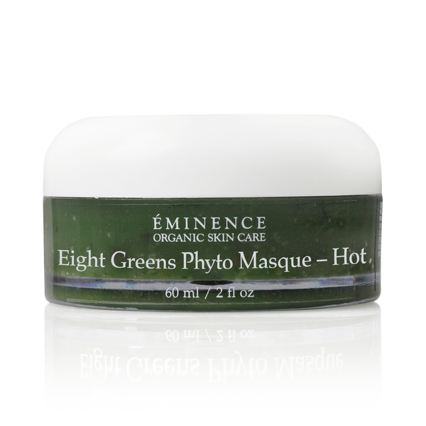 Eminence Organics Eight Greens Phyto Masque (Hot)