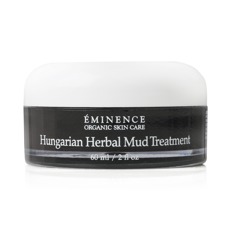 Eminence Organics Hungarian Herbal Mud Treatment