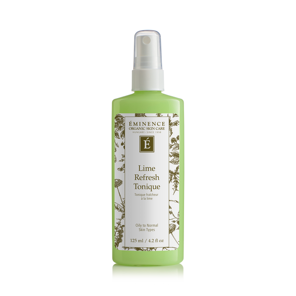 Eminence Organics Lime Refresh Tonique