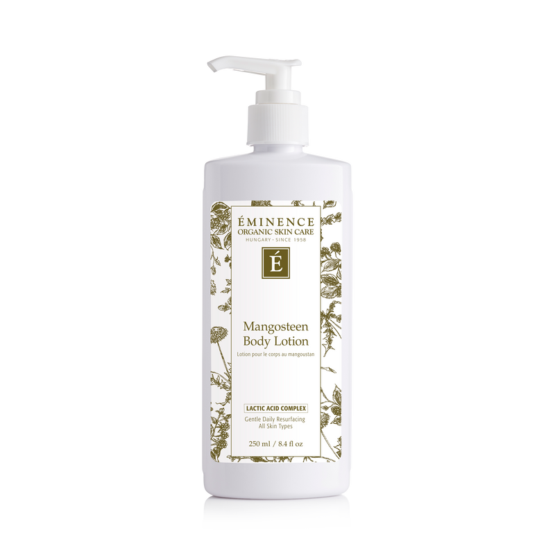 Eminence Organic Mangosteen Body Lotion