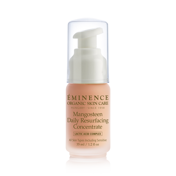 Eminence Organics Mangosteen Daily Resurfacing Concentrate