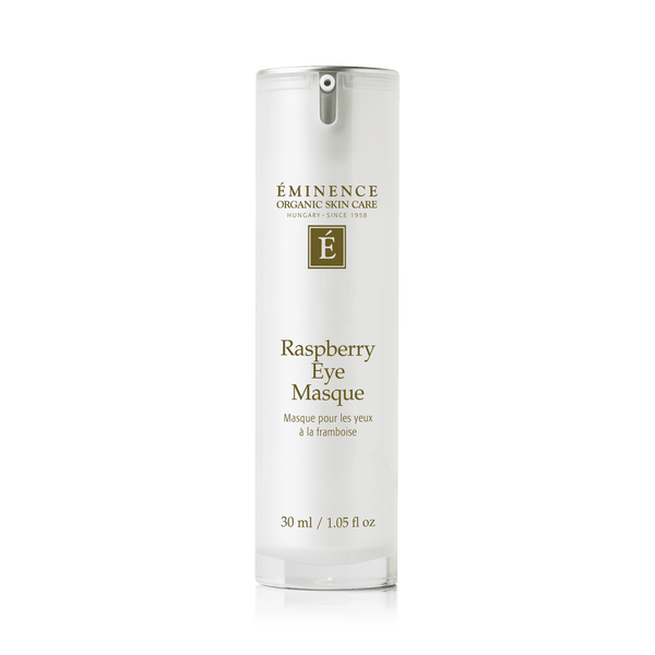 Eminence Organics Raspberry Eye Masque