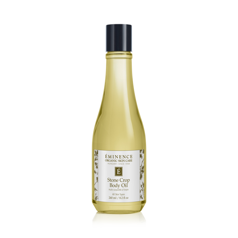 Eminence Organic Stone Crop Body Oil
