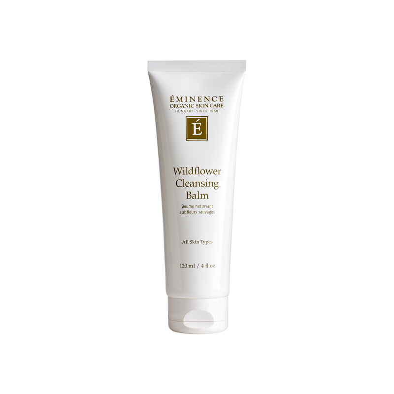 Eminence Organis Wildflower Cleansing Balm