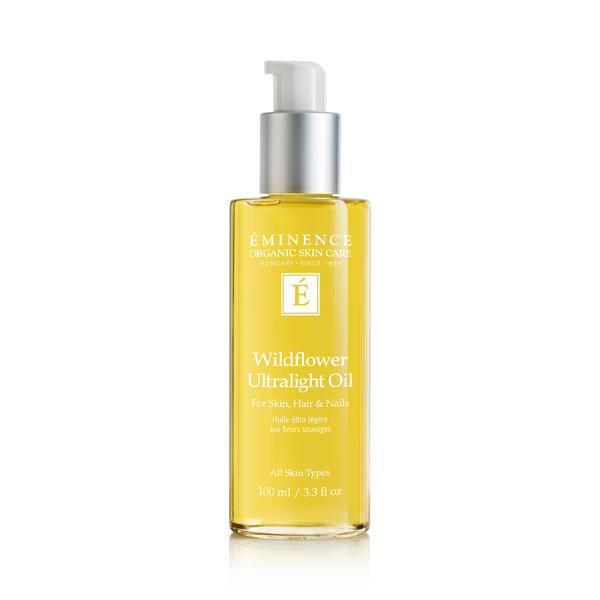 Eminence Organics Wildflower Ultralight Oil