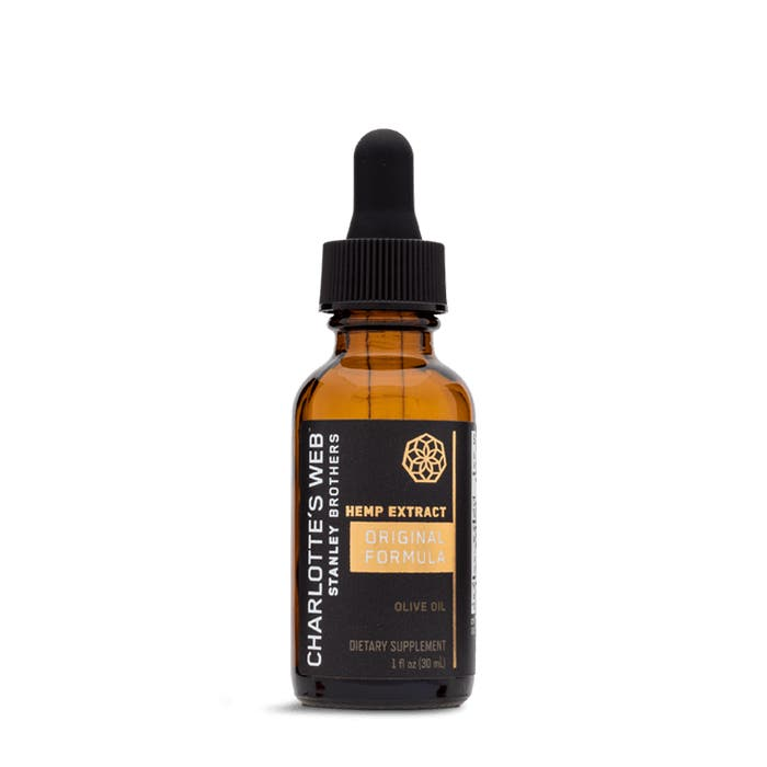 CW Oil ORIGINAL - 30mL - Mint