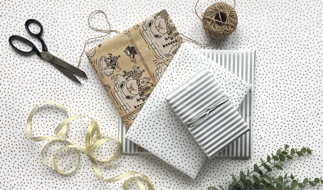 3ead7b64fdffc Christmas Services. FREE GIFT WRAPPING. Kido Store offers free gift  wrapping in ...