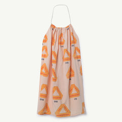 Butterfly Dress - Triangles