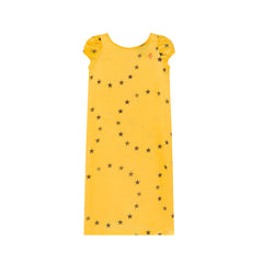 Giraffe Dress - Stars