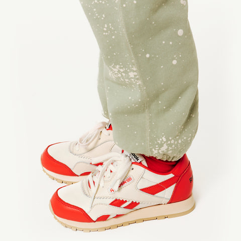 Reebok Classic Nylon Kid x The Animals Observatory