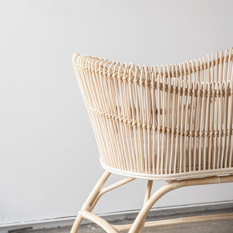Lucie Cane Bassinet