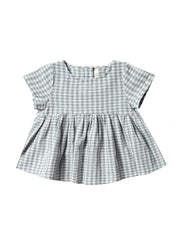 Jane Blouse - Gingham