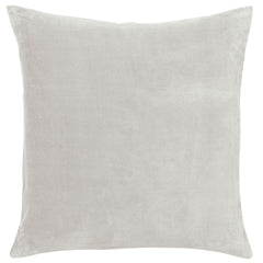 European Pillow Case - Velvet