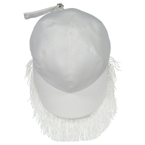 Fringe Cap - Perforated