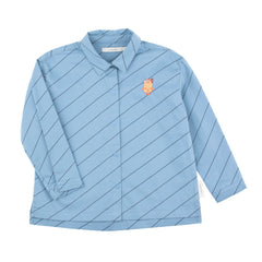 WV Shirt - Diagonal Stripes