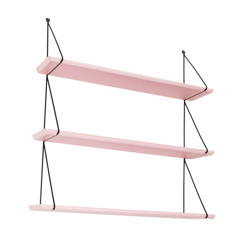 Babou 3 Tiered Shelves