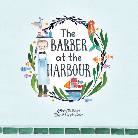 The Barber at the Harbour