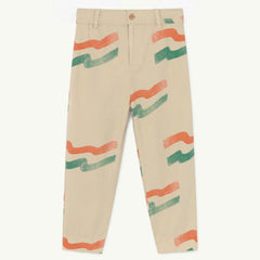 Colt Kids Trousers - Flag