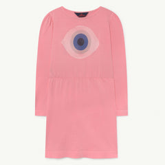 Crab Kids Dress - Eye
