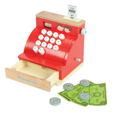 Honeybake Cash Register